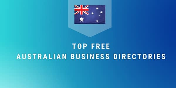 Top free Austalian business directories